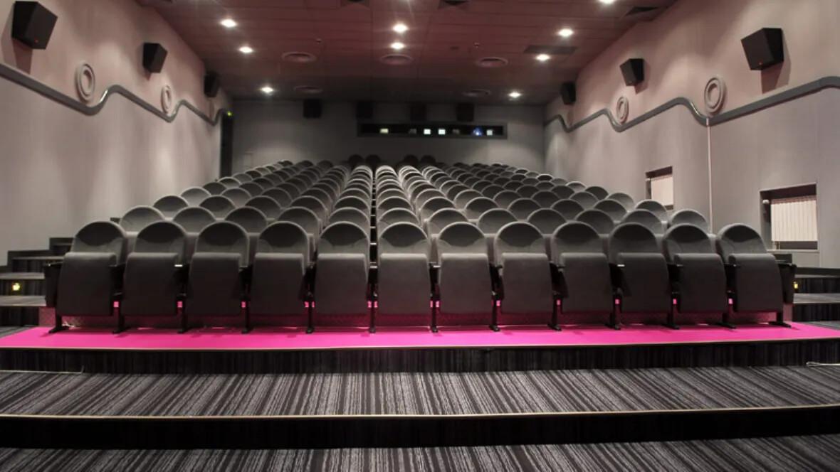 Muza Cinema Poland