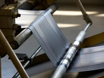 Teaser - Reifenindustrie -Tire industry