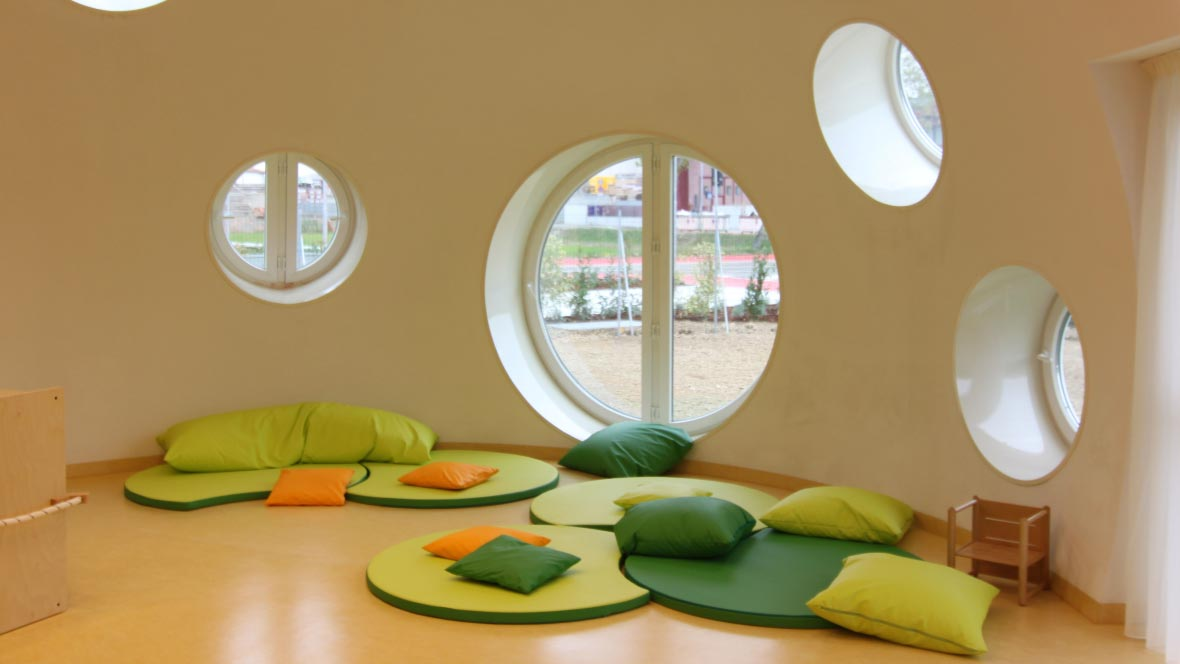 ZIP Nursery Center