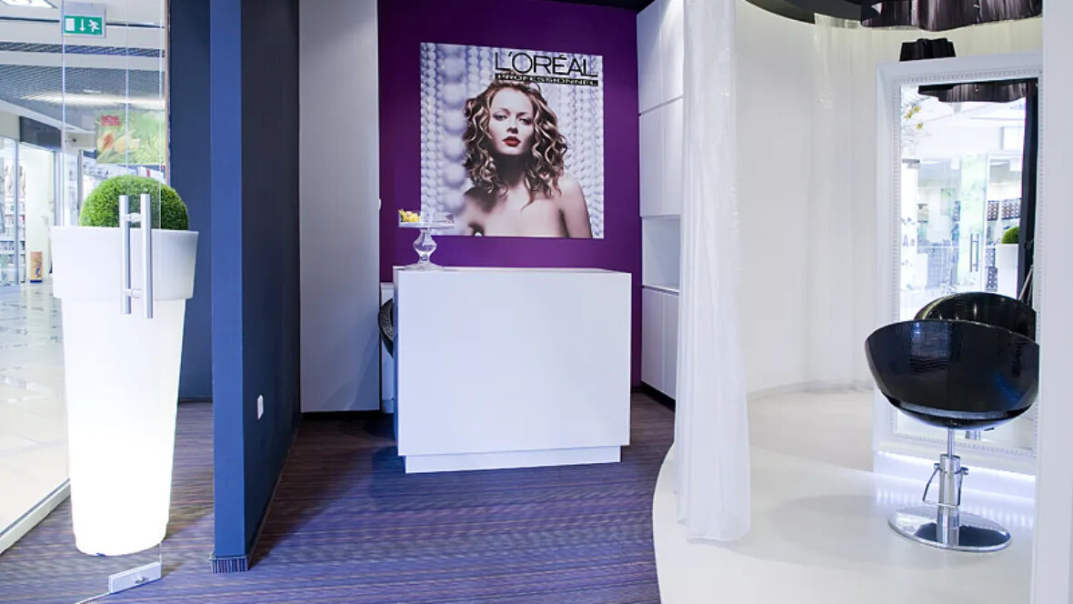 Avangarde L'Oreal Salon