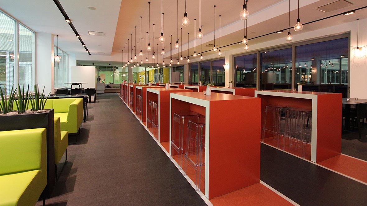 Eetcafé De Meet Belgium