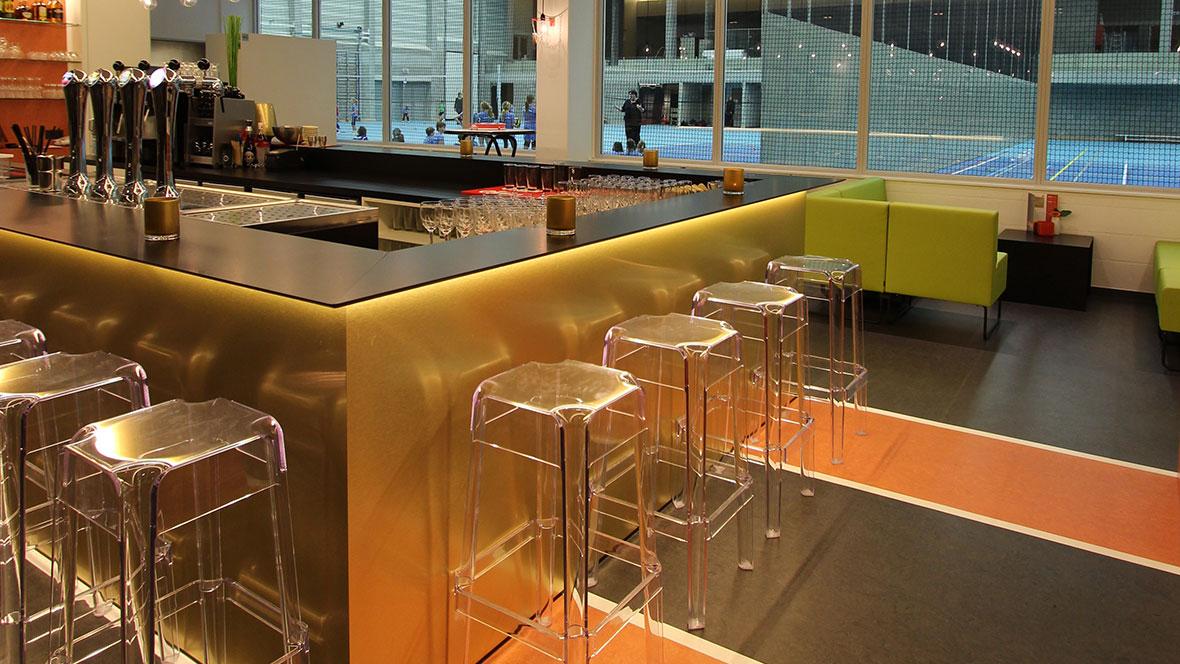 Eetcafé De Meet