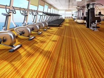 Revêtement de sol Flotex, sol textile floqué | Forbo Flooring Systems