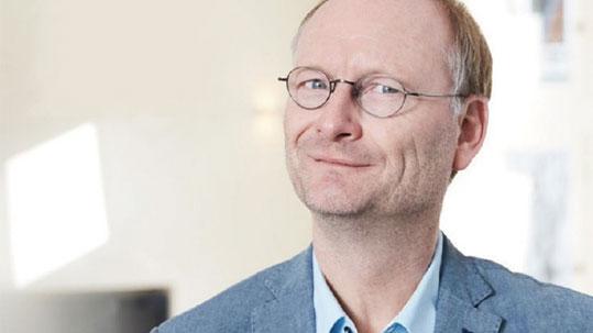 Sven Plöger im Interview