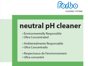 Neutral Ph Cleaner