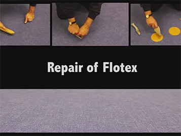 Flotex Repair