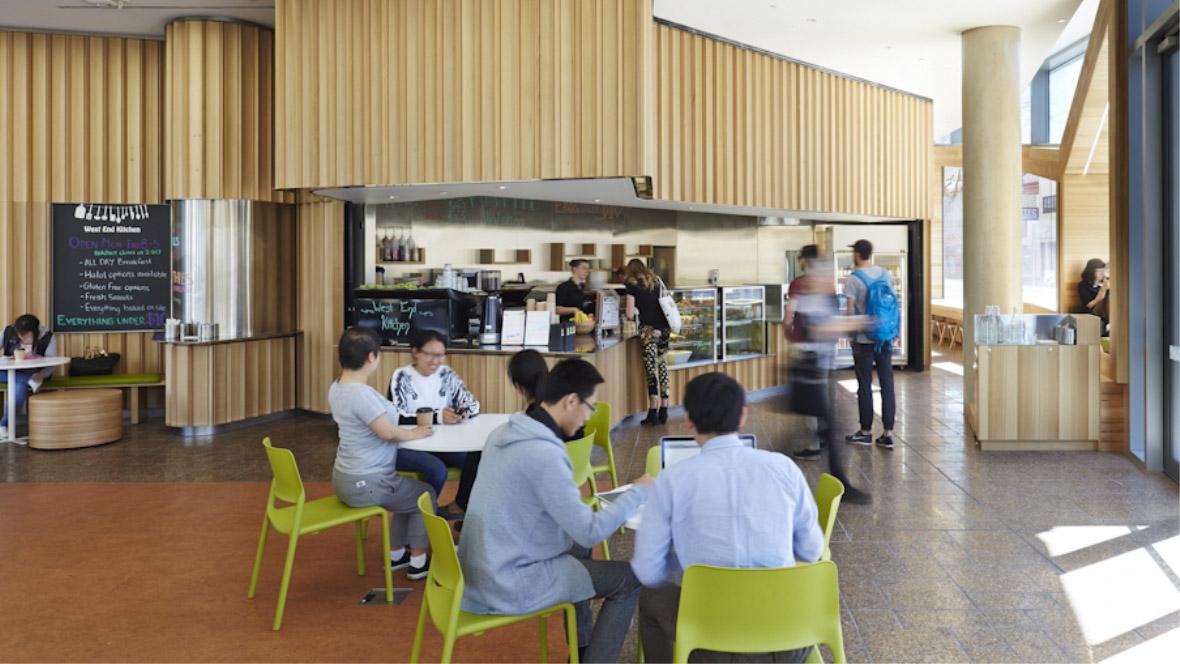 Jeffrey Smart Building UNI SA 8