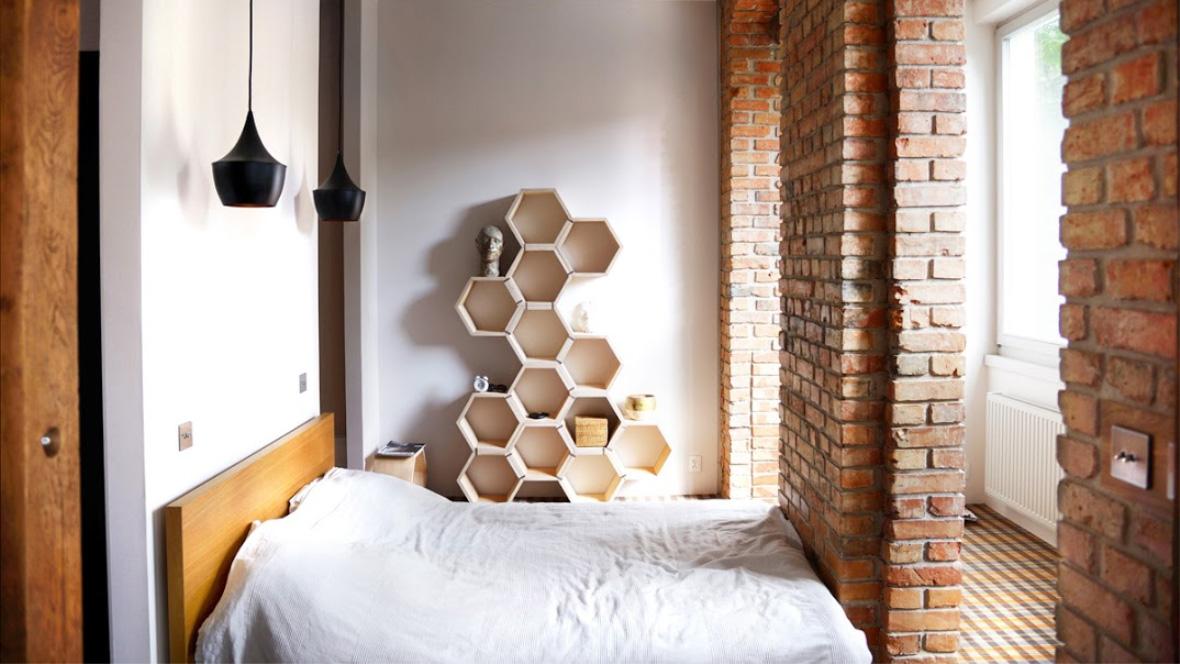 """Private apartment """"Restudio Architektury"""""""
