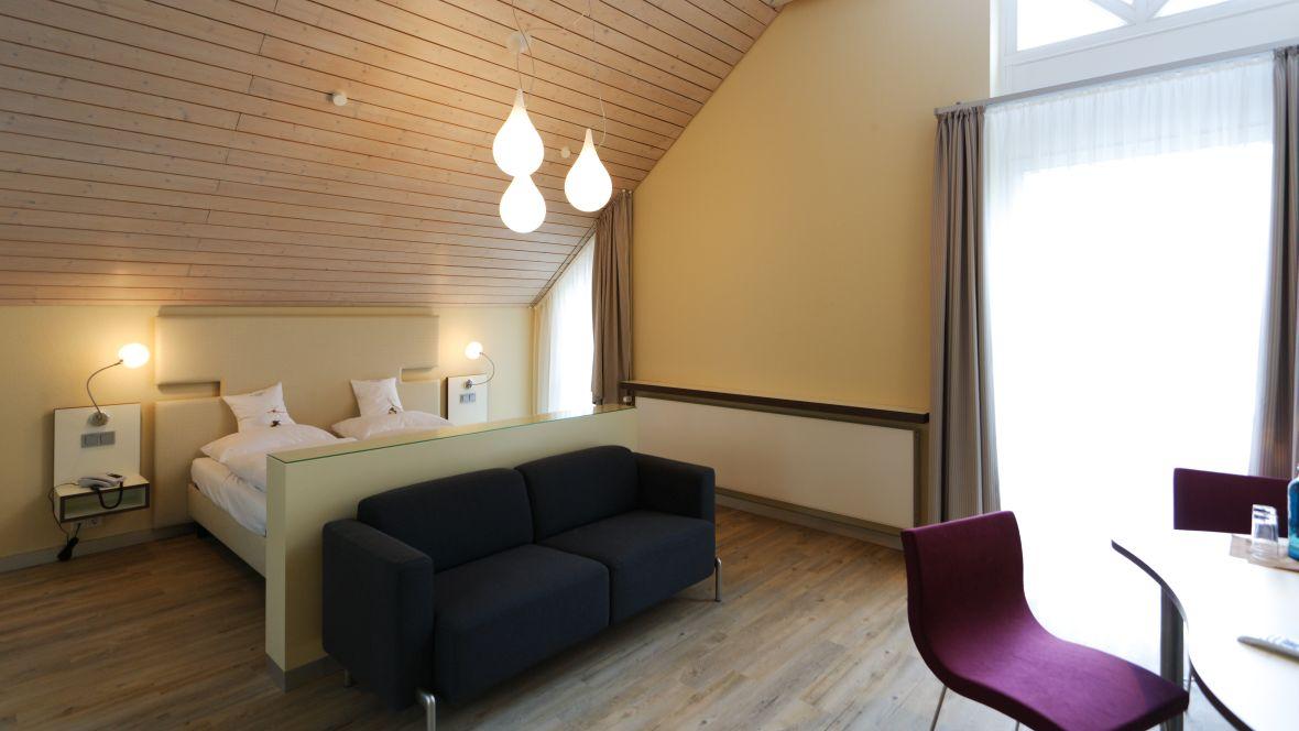 Flussbett Hotel Gütersloh