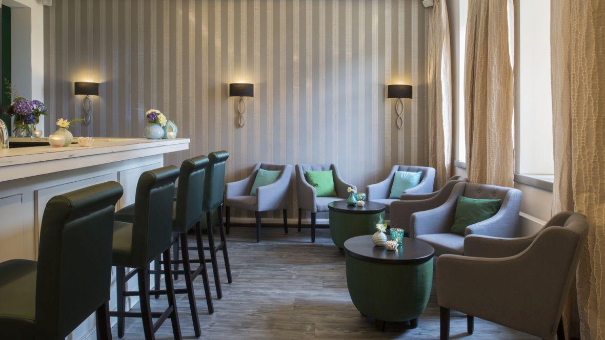 Best Western Hotel Via Regia Görlitz