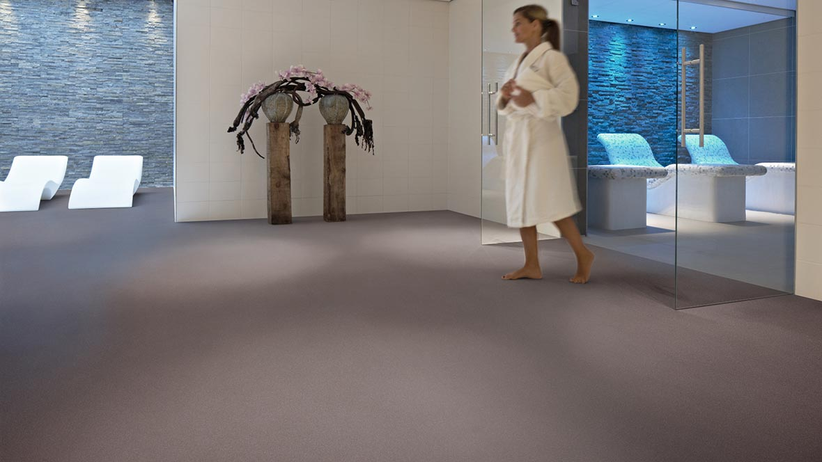 Wetroom, Wellness