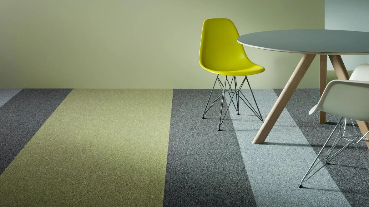 Tessera Teviot carpet tiles