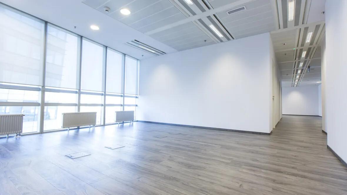 Skylight Office Warsaw