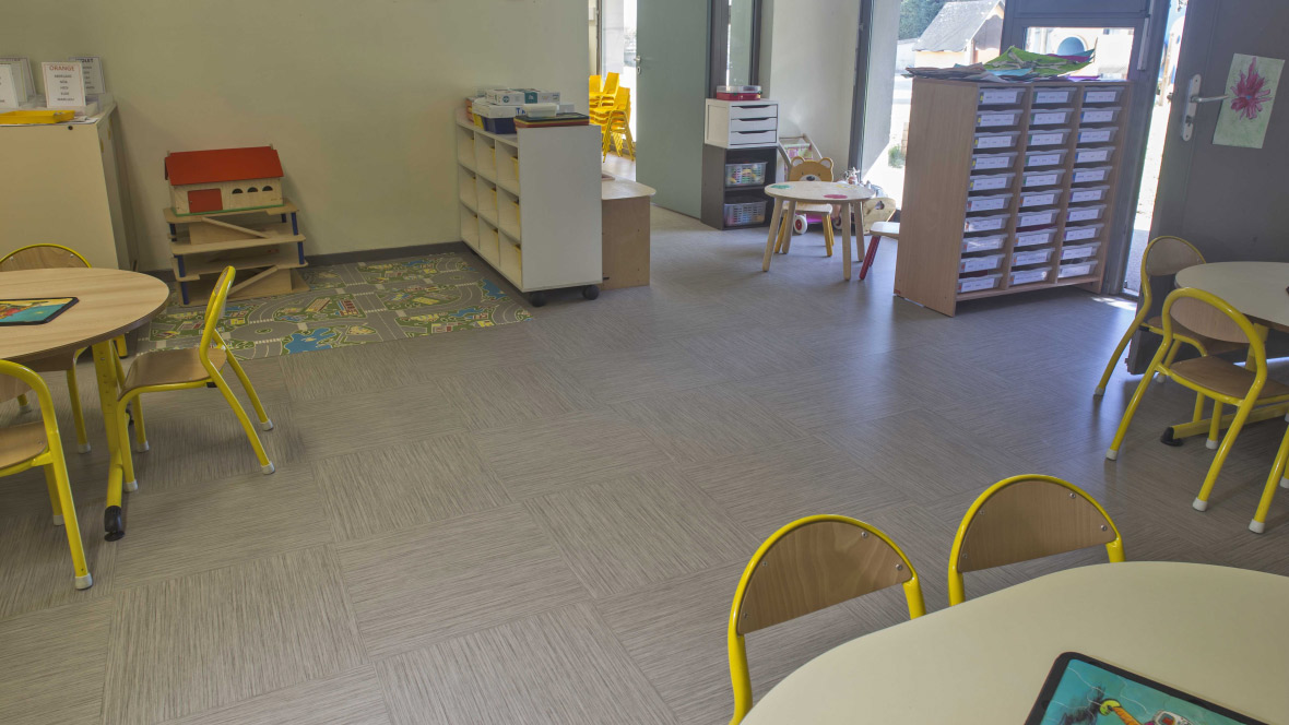 Ecole maternelle de Brindas