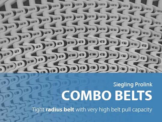 Combo Belts Siegling Prolink