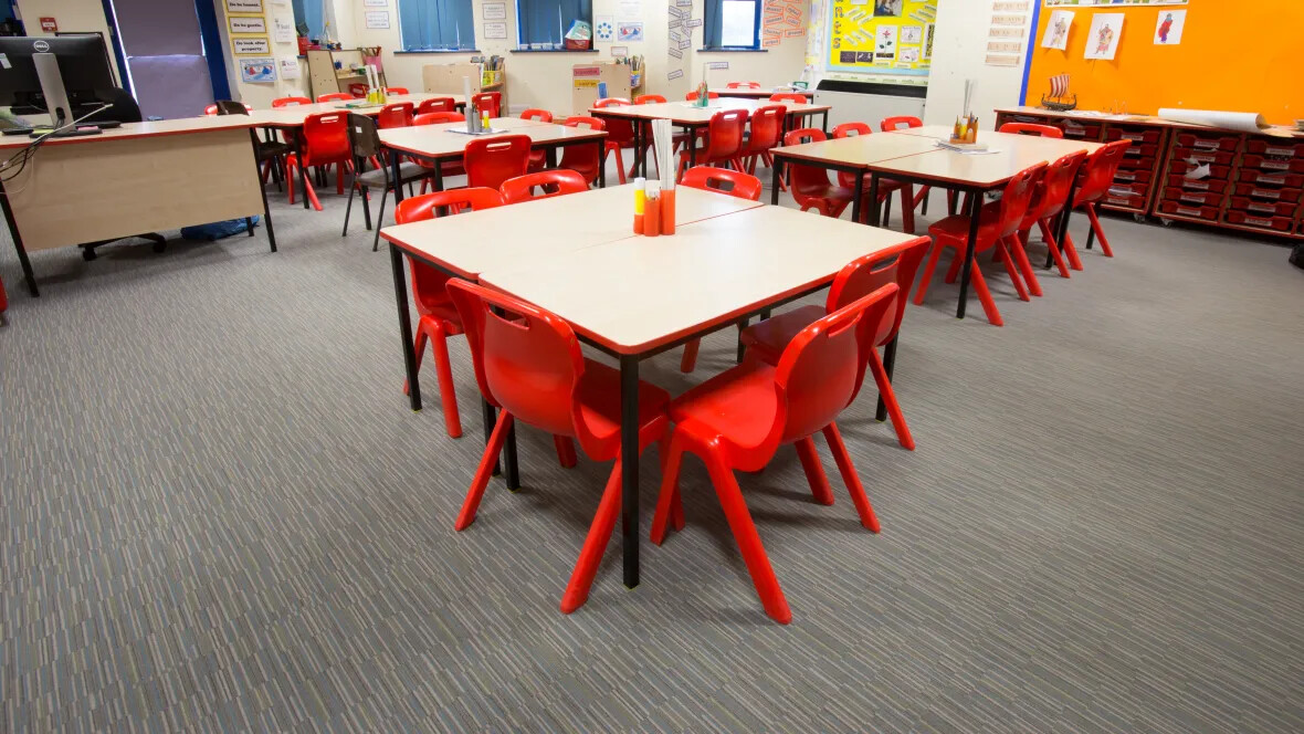 Whinstone Primary School