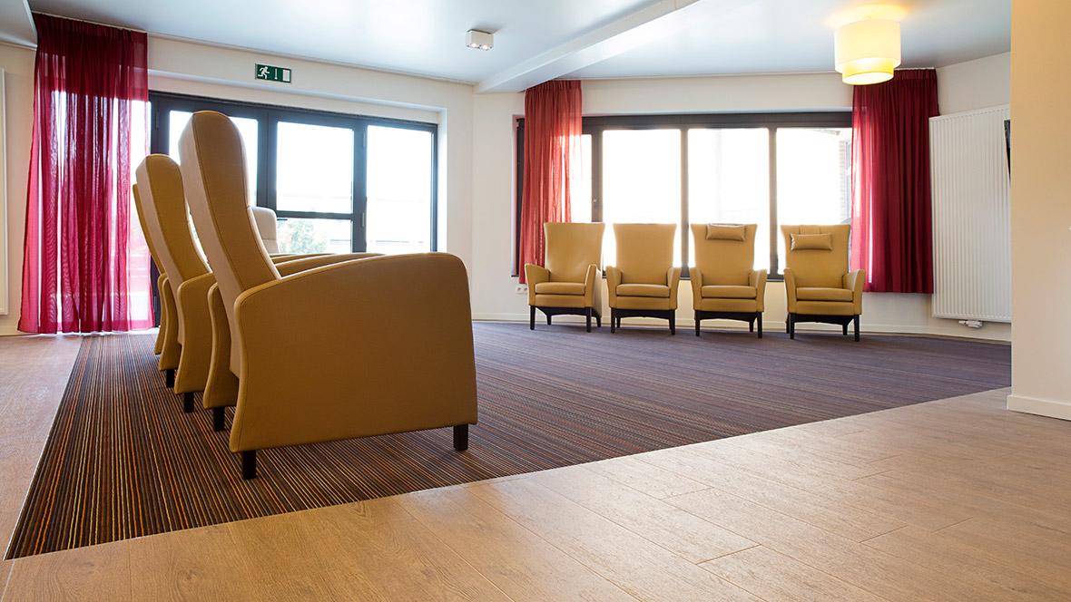 Woonzorgcentrum Berkenbosch