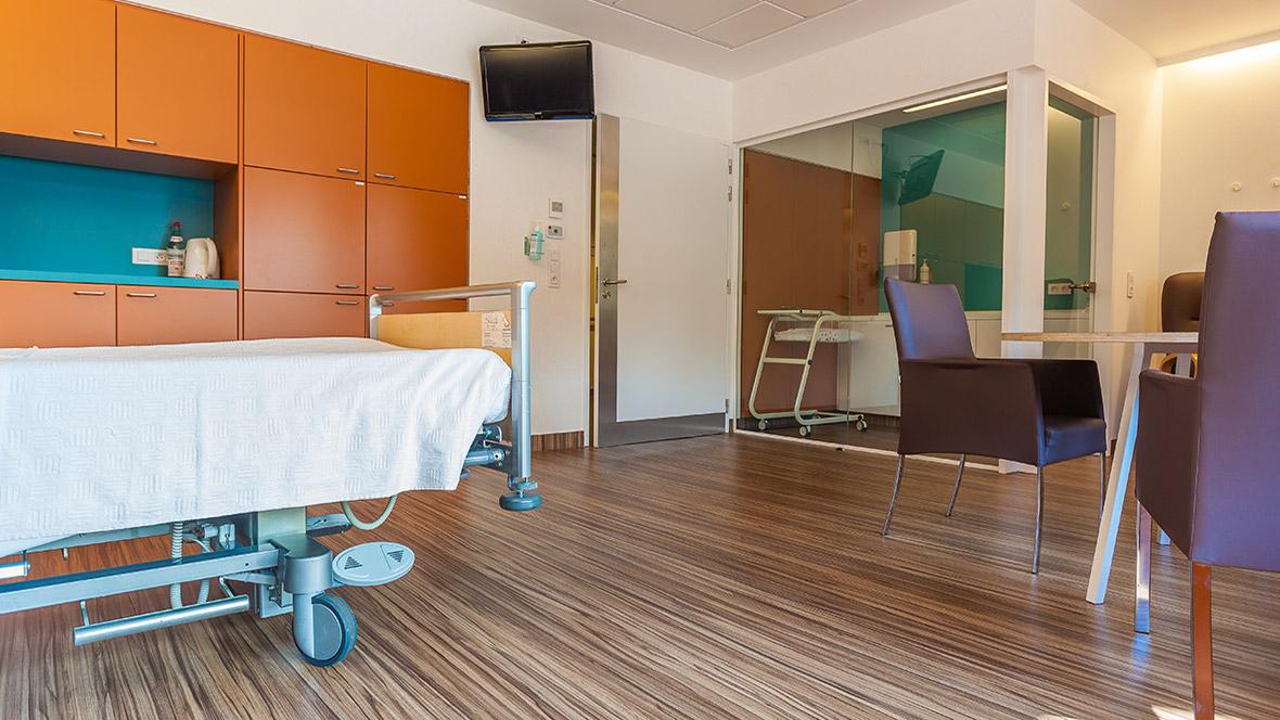 AZ St-Jozef Hospital Belgium