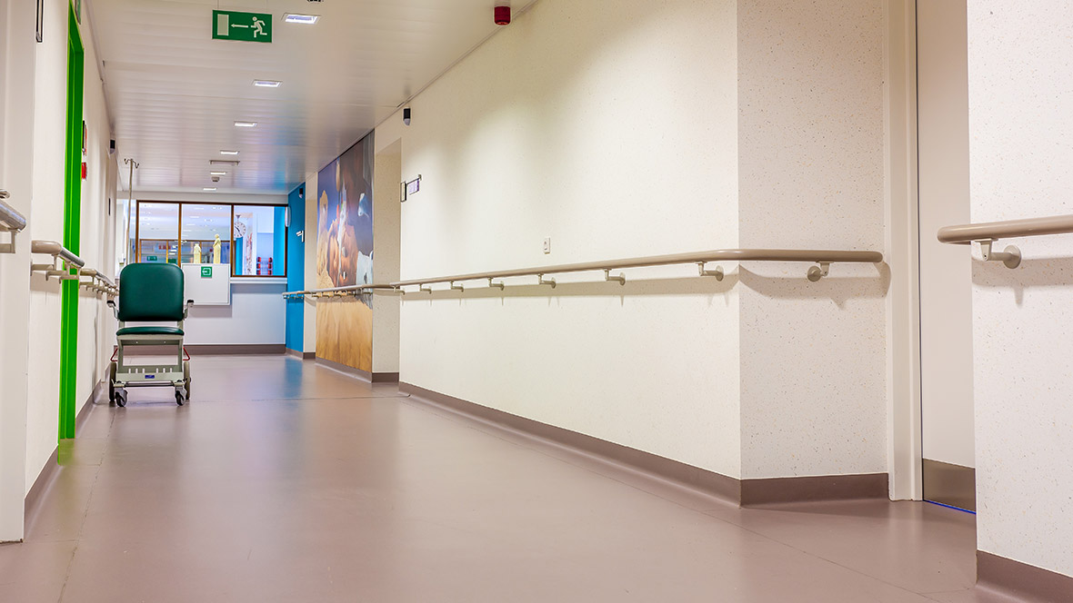 Sint Jozef Hospital Belgium