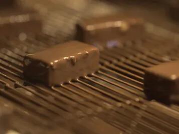 Schokolade Teaser