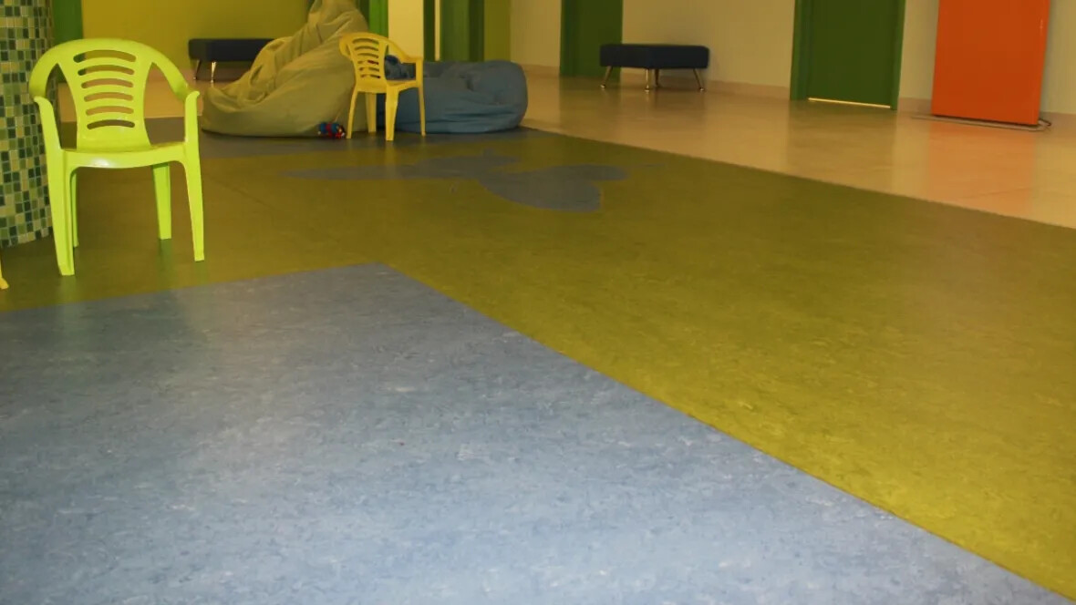 Moscow pediatric center