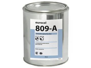 809 А краска для разметки