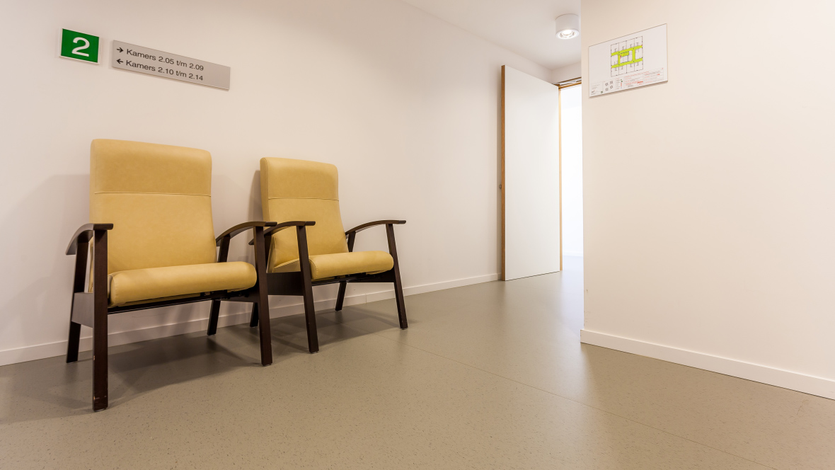 Home and Care center Stede Akkers