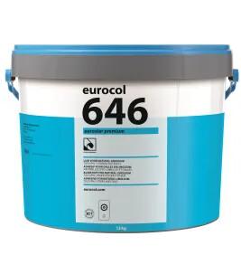 Eurocol adhesive