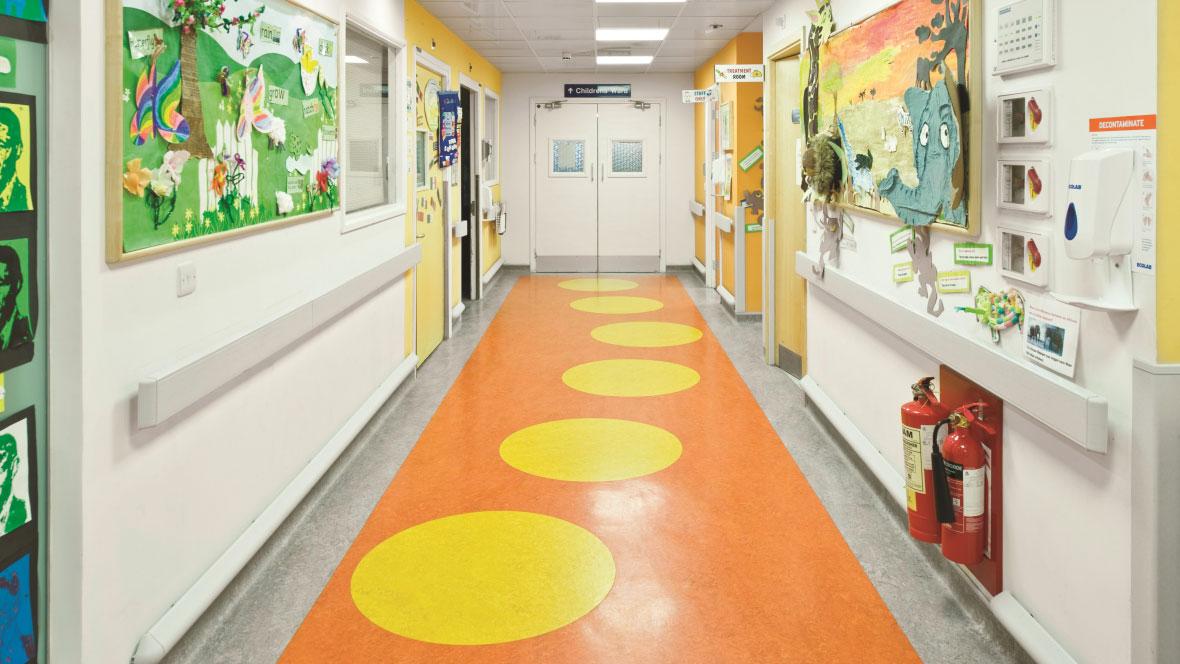 Beaumont Hospital Ireland