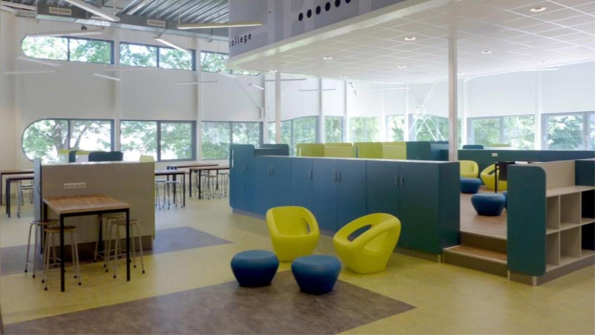 Newmancollege Breda
