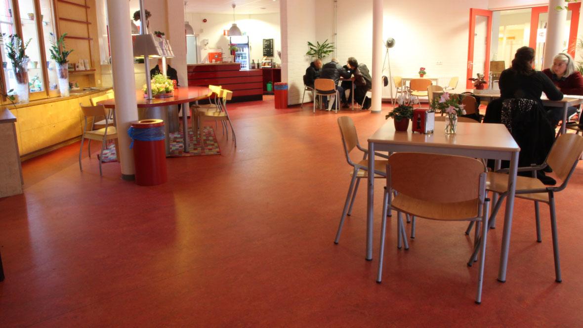 Buurtcentrum de Havelaar