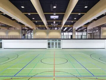 Sporthall