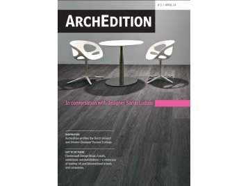 UK ArchEdition Issue 1 Spring 2014