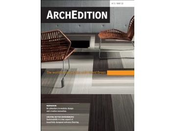 UK ArchEdition Issue 3 Spring 2015