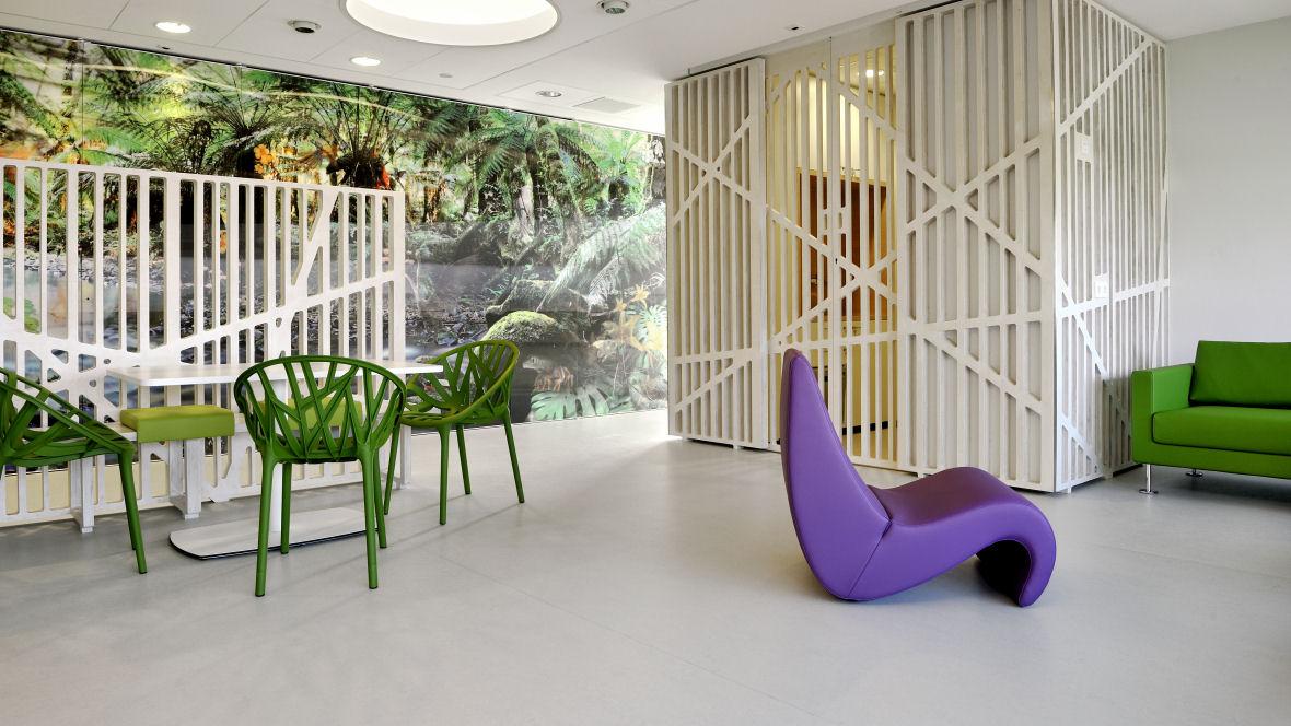 Emma Kinderziekenhuis Amsterdam