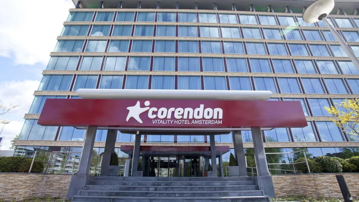 Corendon Vitality Amsterdam
