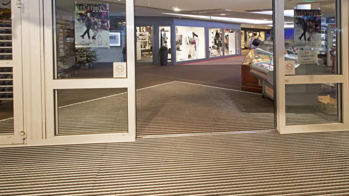 Galerie marchande, COURCHEVEL