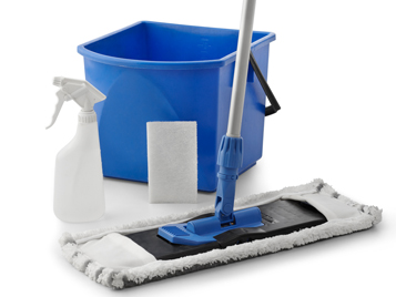Nettoyage Forbo Linoleum