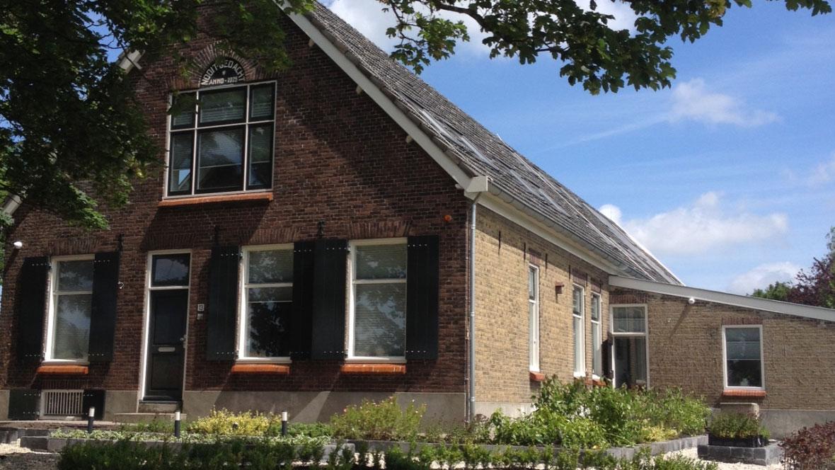 Leontienhuis