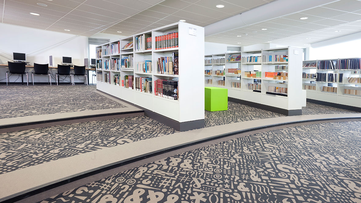 Graaf Engelbrecht College Breda NL