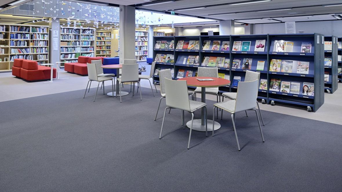 Flotex - Tampereen Ammattikorkeakoulu