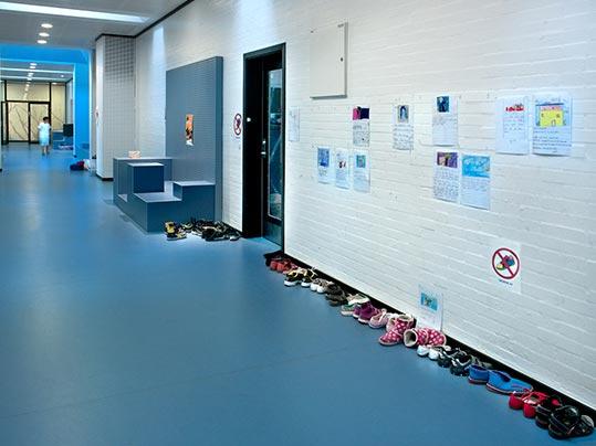 Dyveke skolen Denmark