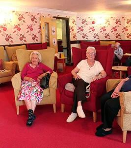 Elderly Care Flotex