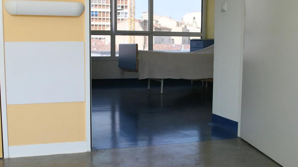 Hôpital de la Conception, Marseille
