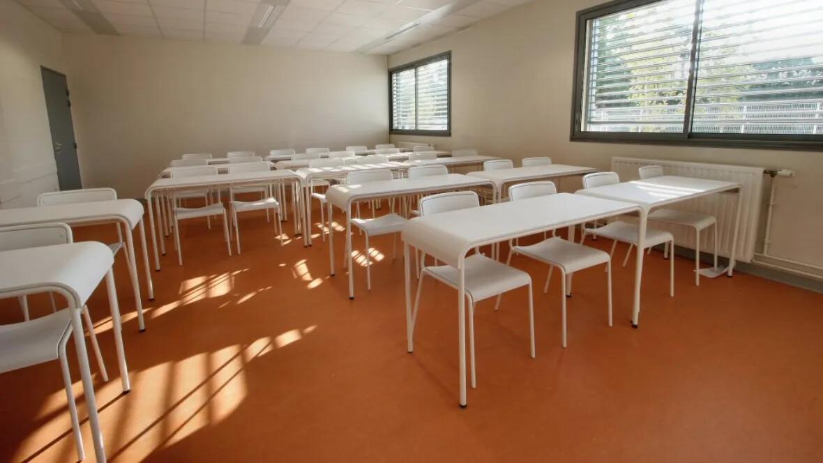 Lycée Pierre Mendes