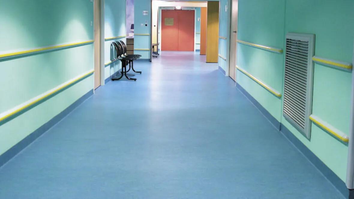 Centre hospitalier, Chaumont