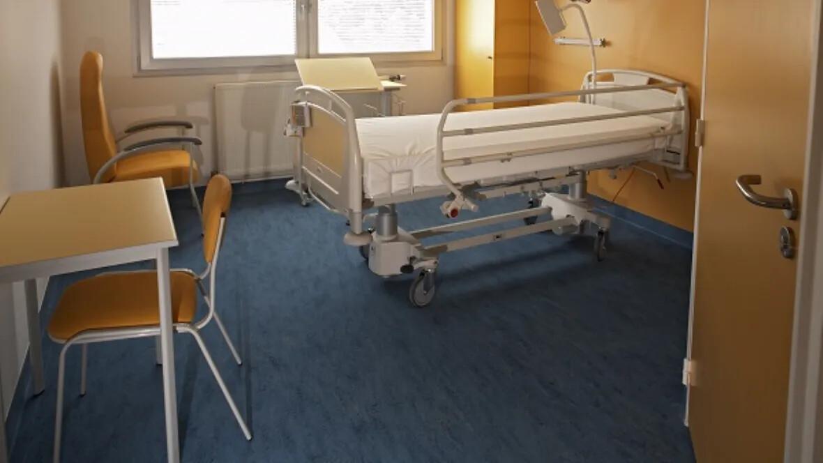 Centre Hospitalier Portes de l'Oise