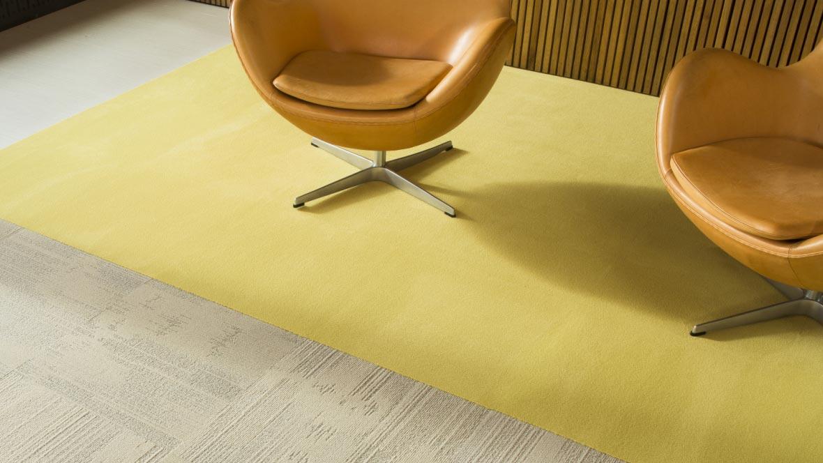 Revestimentos de Carpete