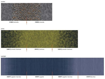 Flotex by Starck combinations