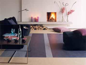 Forbo Bodenbeläge für Ihre Wohnumgebung